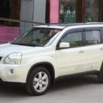 Nissan XTrail Limited Edition