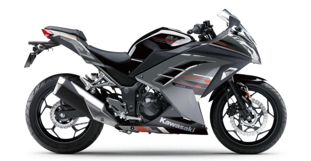 Upcoming bikes in India 2021 BS6 Kawasaki Ninja 300  upcoming bikes 2021