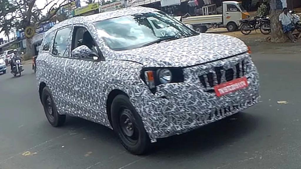 Mahindra New XUV500 2021 Edition
