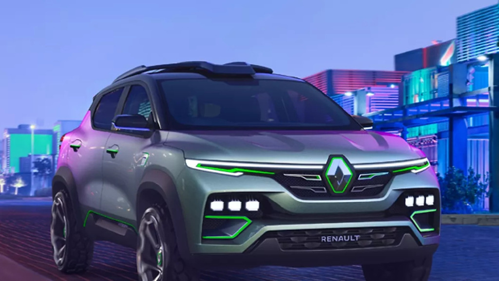 Renault Kiger 2021 New Launch