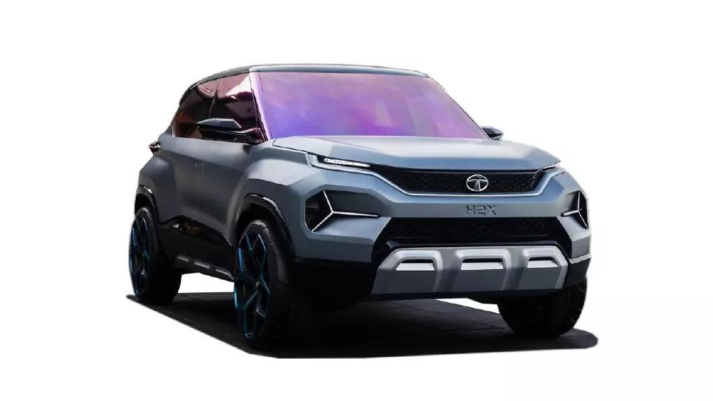 Tata Hornbill 2021