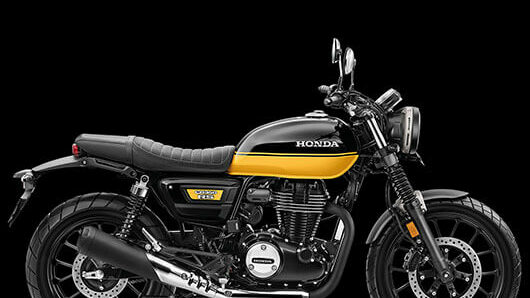 BLACK SMOKED SPORTY FRONT & REAR FENDER