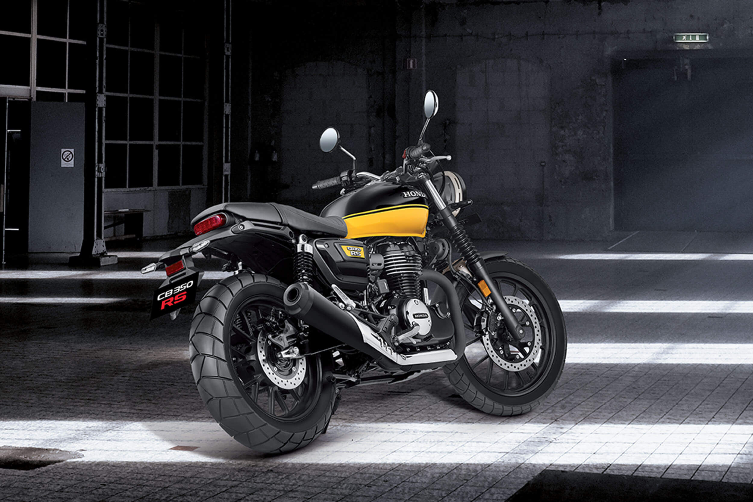 Honda CB350 RS Launched In India| Engine, Price, Features, Specification