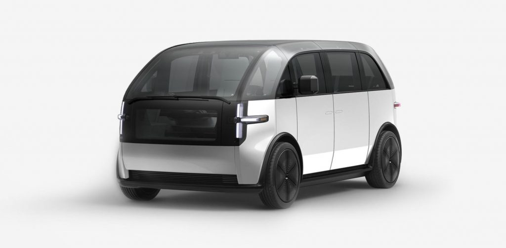 CANOO Holdings LIFESTYLE VEHICLE, America - Top 7 Tesla competitors, Will they ever beat Tesla?