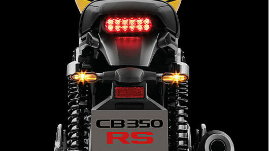 LED HEADLAMP AND UNDERSEAT TAIL LAMP WITH EYE-SHAPED LED WINKERS