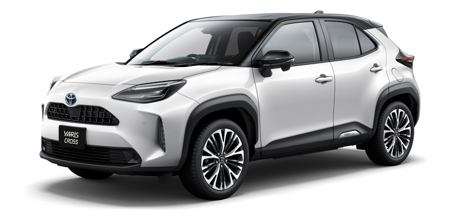 New Toyota Yaris Cross 2021  Price, Features, Gallery
