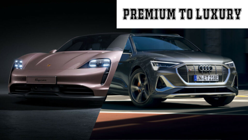 Upcoming electric cars in India 2021 | Premium to Luxury