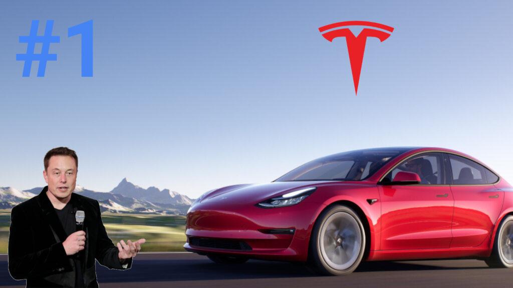 Elon Musk, Tesla Winning