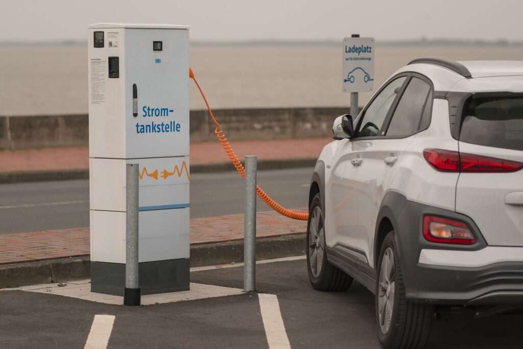 Availability of charging stations for EVs in India - City wise list