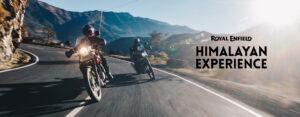 New Royal Enfield Himalayan 2021