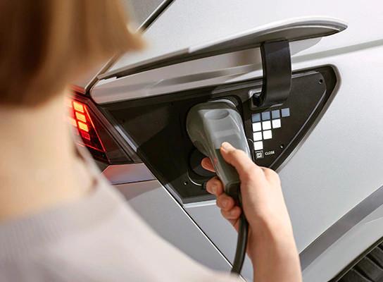 ioniq5 world premiere ultra fast charging