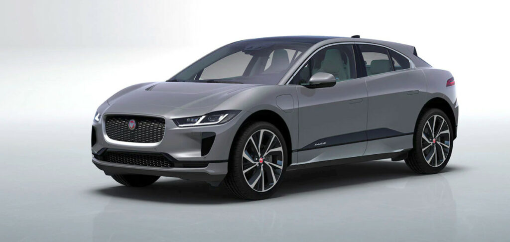 Jaguar I-Pace, United Kingdom - Top 7 Tesla competitors, Will they ever beat Tesla?