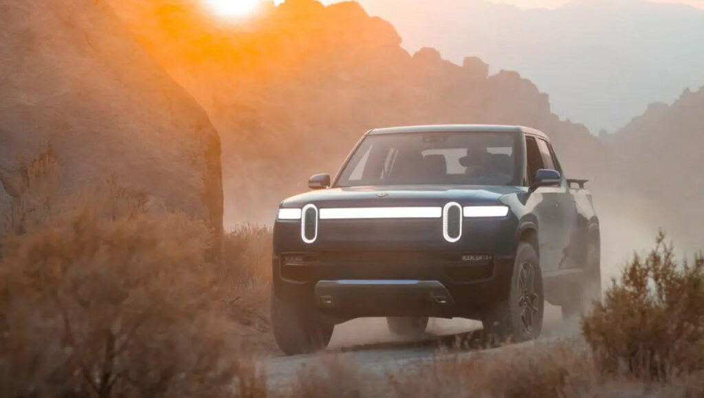 Rivian R1T America - Top 7 Tesla competitors, Will they ever beat Tesla?