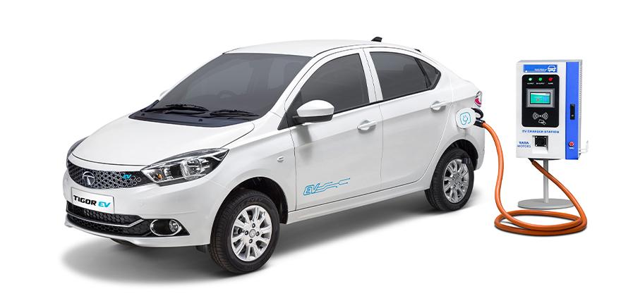 Tata Tigor EV, Price, Specifications, Mileage, Images