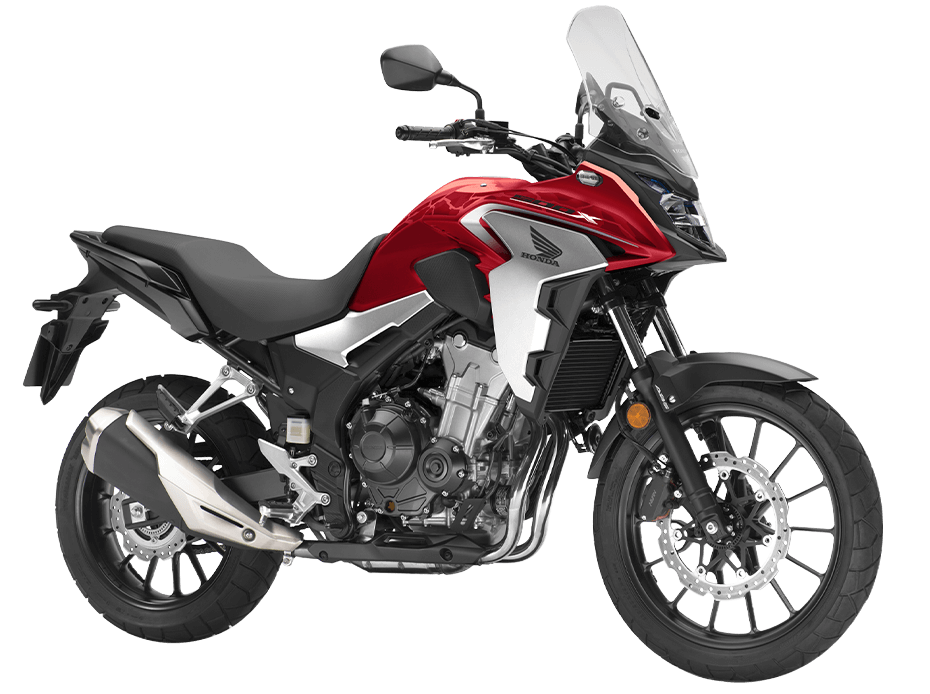 Honda CB500X launched - All you need to know