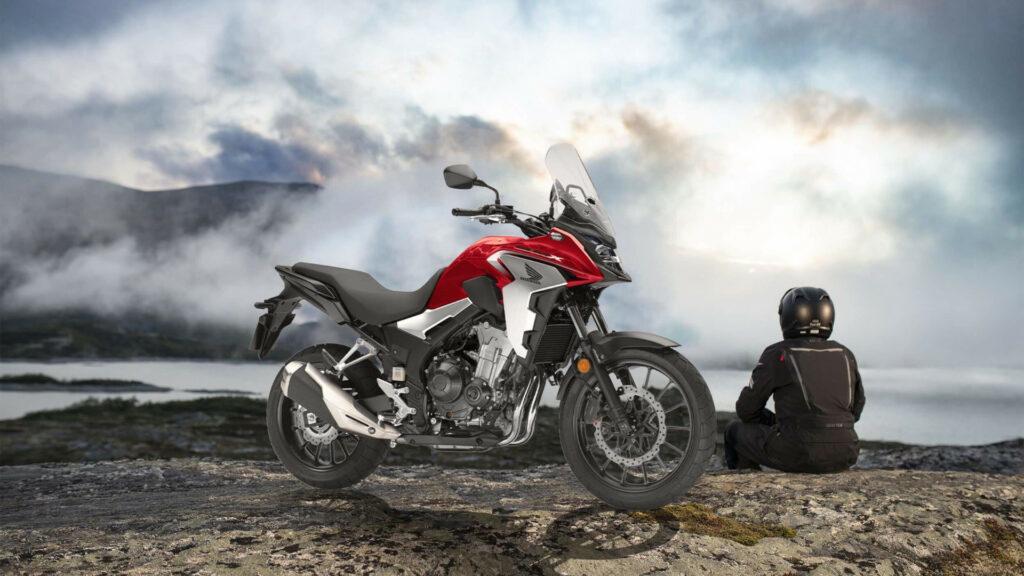Honda CB500X: होंडा की दमदार बाइक