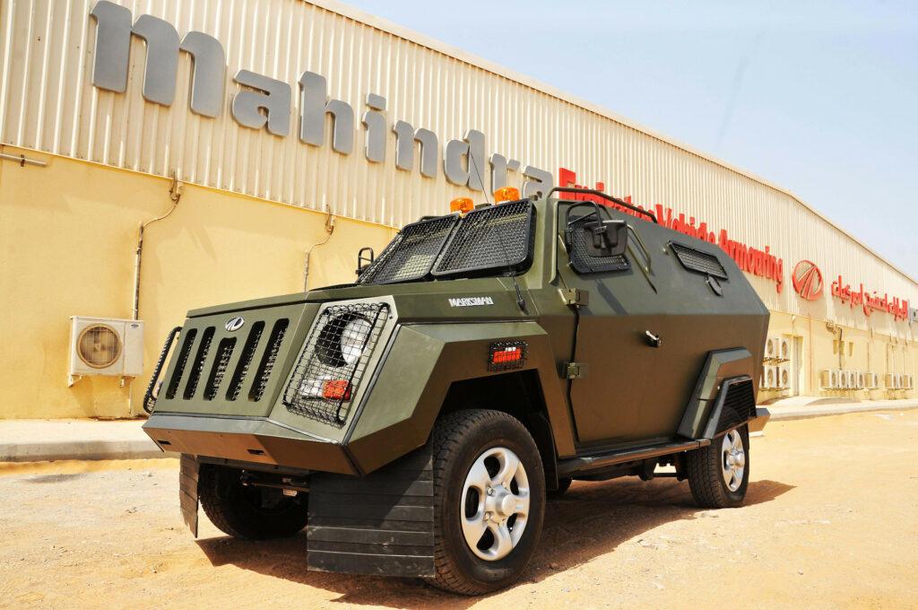 Mahindra Defence: महिंद्रा भारतीय सेना को करेगी 1,300 लाइट स्पेशलिस्ट व्हीकल की आपूर्ति
