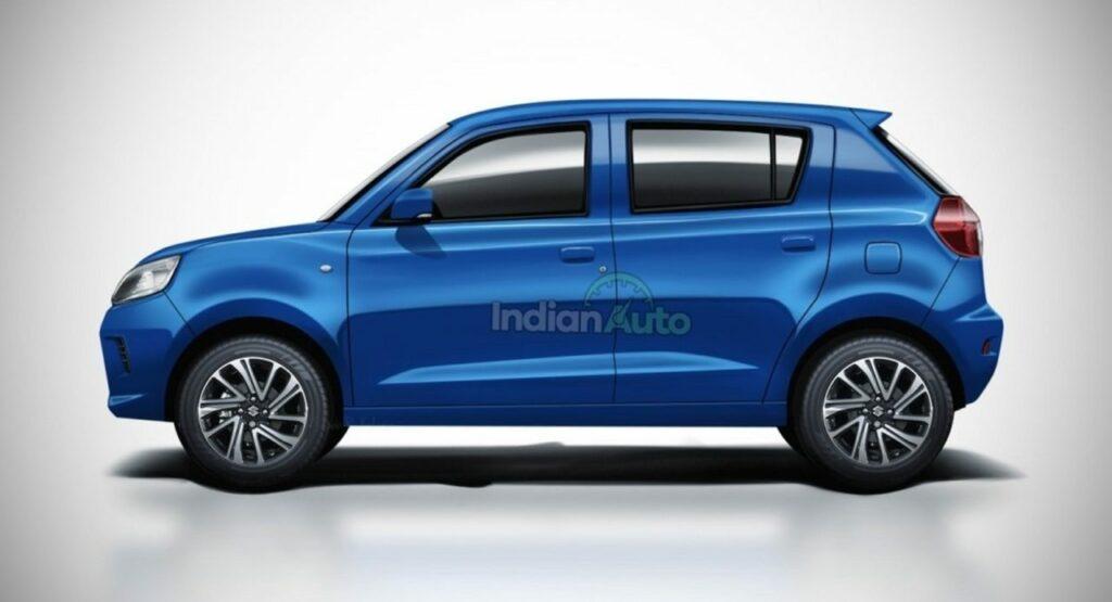 Five upcoming cars in April 2021