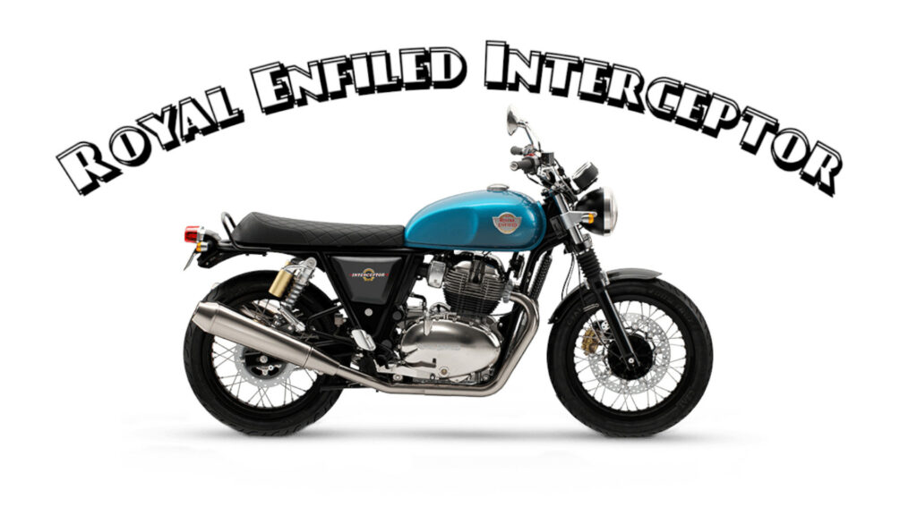 2021 Royal Enfield Interceptor 650: Check out price, all-new color options