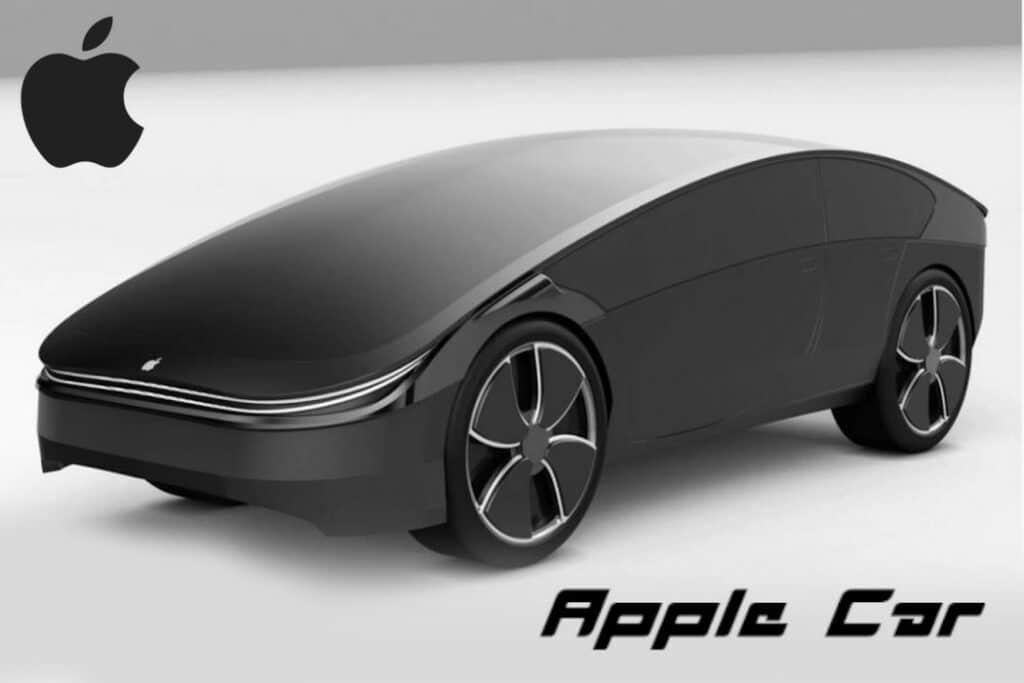 Apple Car - Apple Electric Car