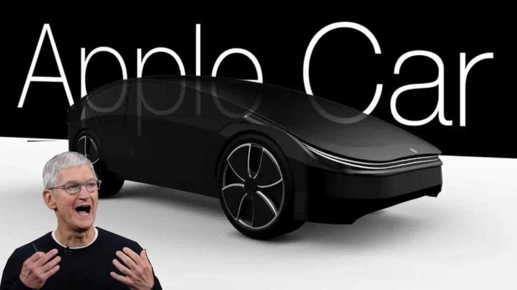 Apple car to enter production with LG Magna Support