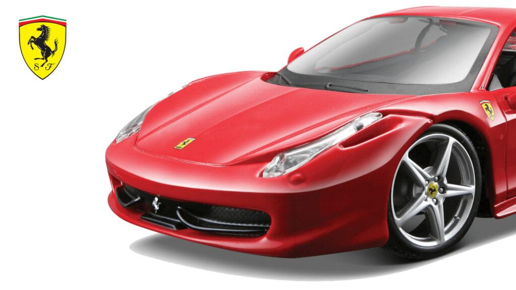 First ever Ferrari EV to launch in 2025
