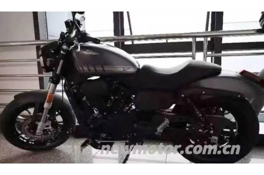 Harley-Davidson-SRV-300cc-spy-shots