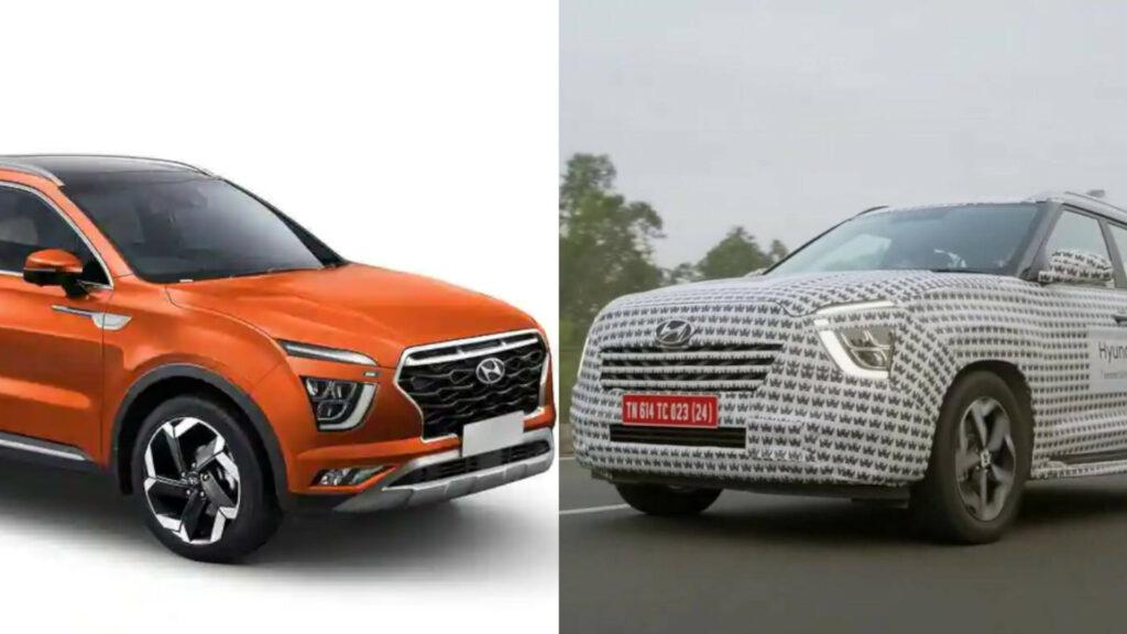 Hyundai Alcazar completes durability Test - Ready to hit the Indian market