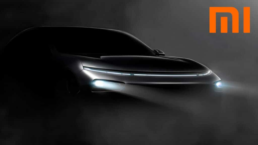 Xiaomi's first EV launching very soon - Will Xiaomi be the king of electric vehicles?