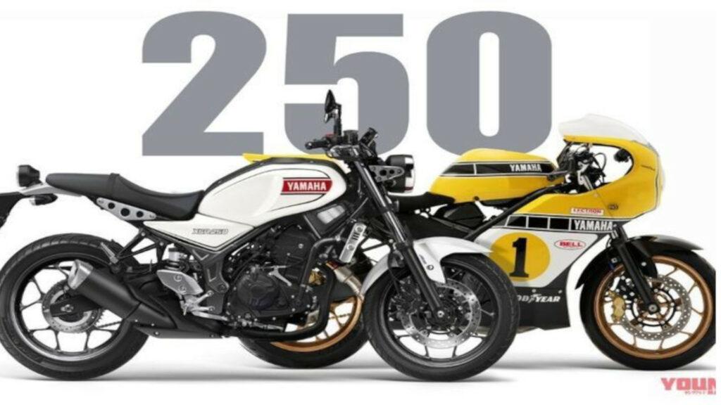 Yamaha XSR 250 दमदार मोटरसाइकिल, जानें कब होगी भारत में लॉन्च