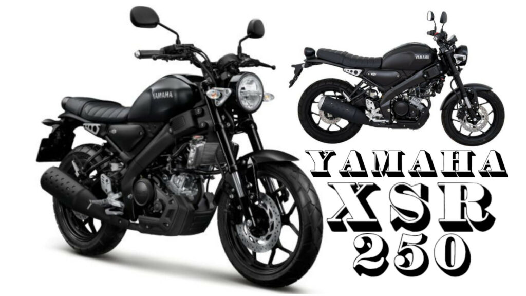 Yamaha XSR 250 Estimated Price, Launch Date 2021, Specs & Features