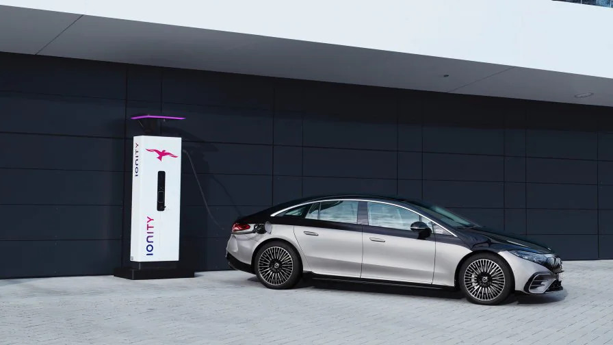 All-electric Mercedes Benz EQS - 7 things to know