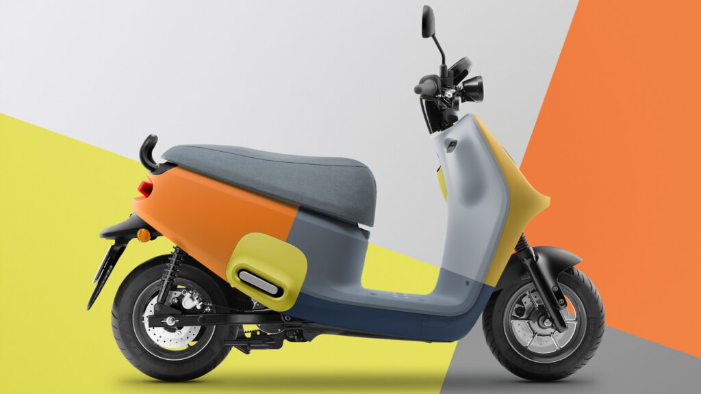 Will Hero electric scooter Chetak and Ather Rival?