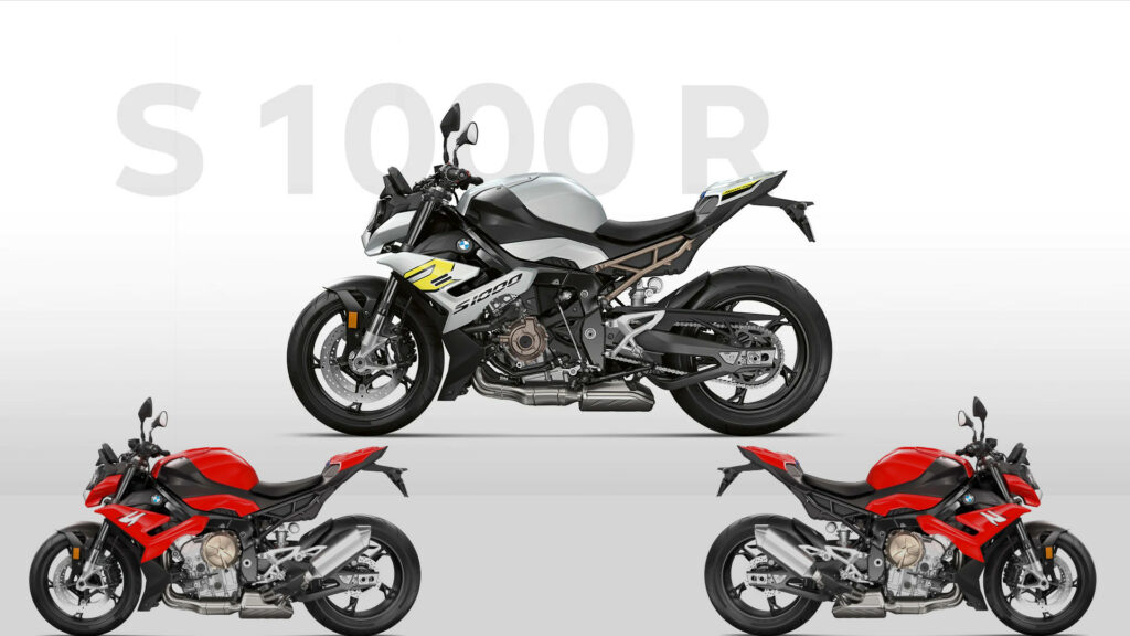 New BMW S 1000 R Is ready for India launch
