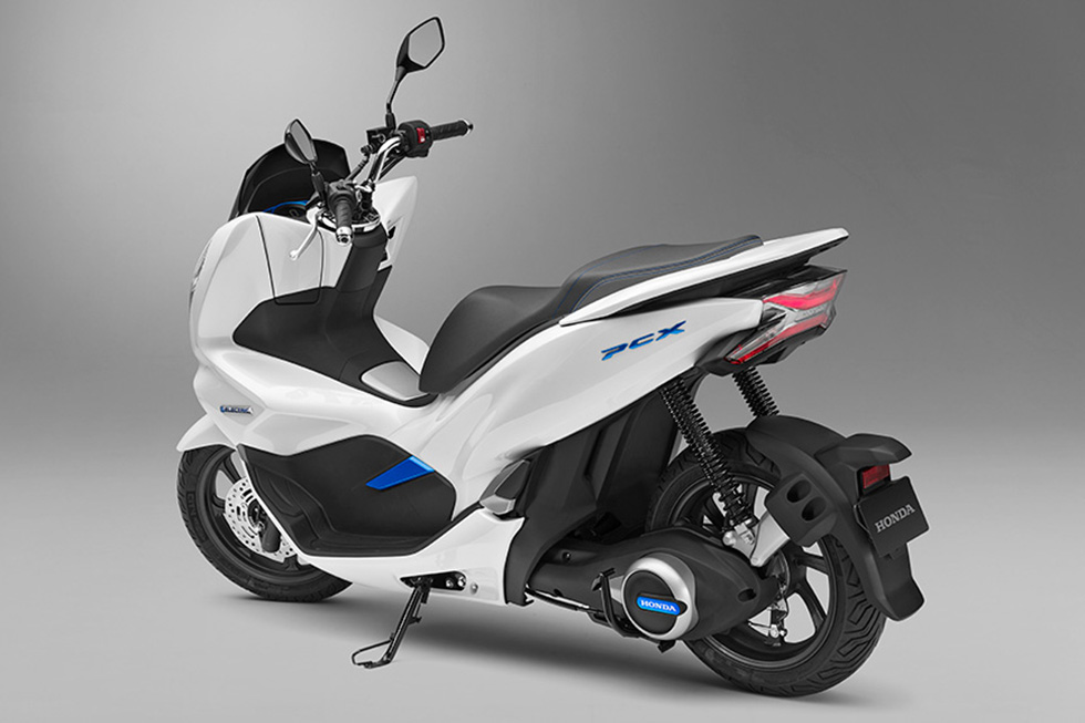 Honda PCX Electric Scooter 2021 - Launch Date, Price and Specs