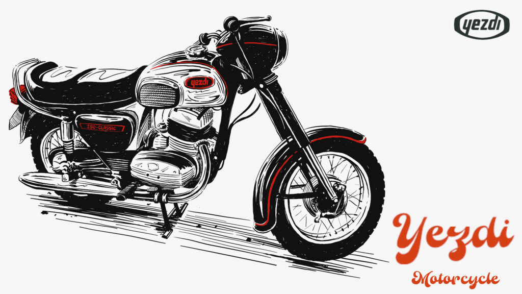 Yezdi Motorcycle To Be Relaunch In India