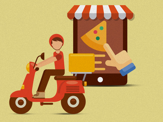 Zomato will switch to electric vehicles by 2030