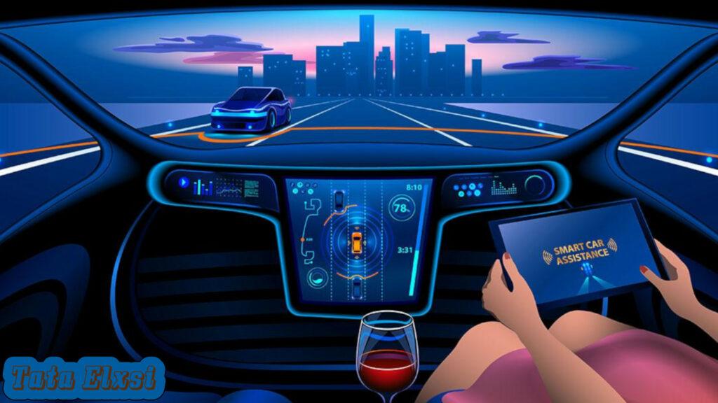 Autonomous cars a valuable asset for future