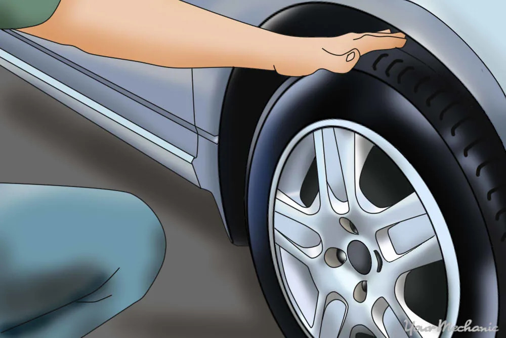 Monsoon Driving Tips - Inspect your car