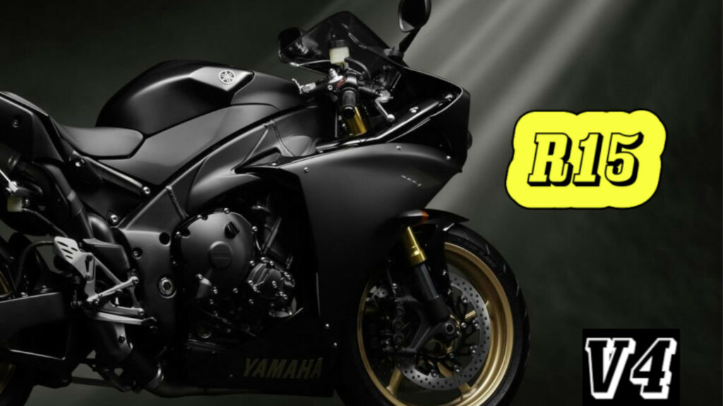 Yamaha R15 V4 has started road testing- Spied!