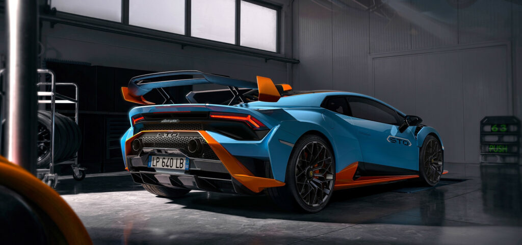Lamborghini Huracan STO to be launched in India on 15 July: Know everything