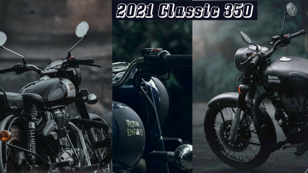 2021 Classic 350 Launch Soon - What's new?
