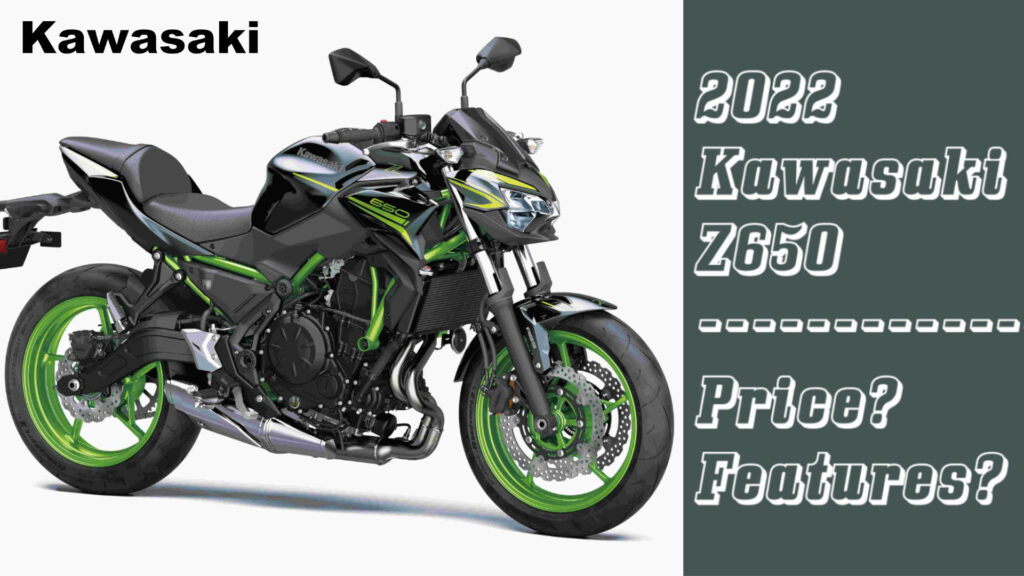 2022 Kawasaki Z650 launch in India - Know Price, Features, Specifications & more