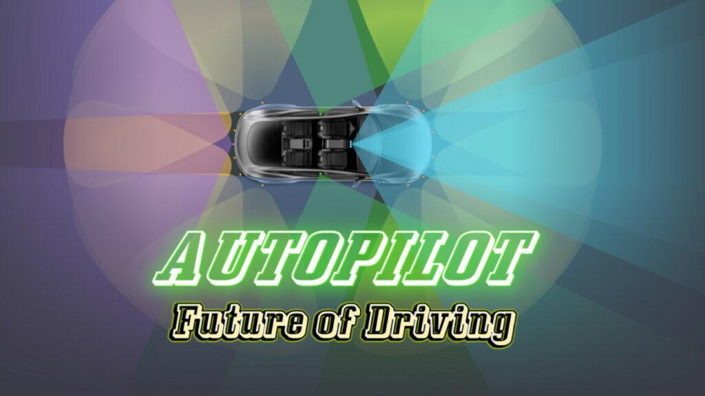 Autonomous Cars: Self driving cars technology explained