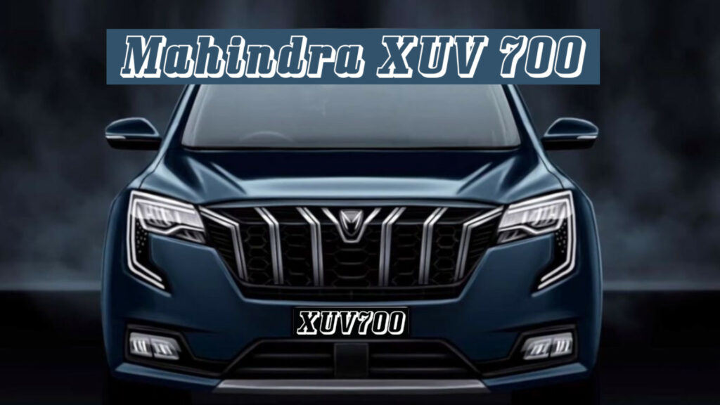 Mahindra XUV 700 will come tomorrow: Know Price, Features, Specification before launch