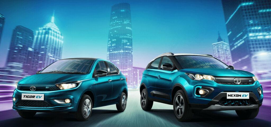 New Tigor EV - Price, engine, specs, features and more