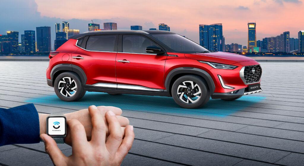 Top 5 reasons to buy Nissan Magnite