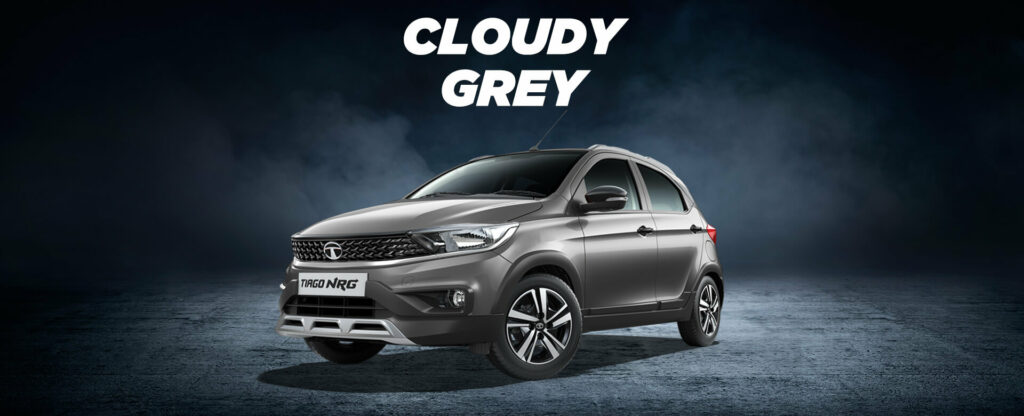 2021 Tata Tiago NRG launched - Price, Features, Specification