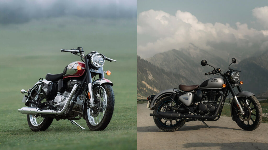 2021 Royal Enfield Classic 350 launched at Rs 1.84 lakh