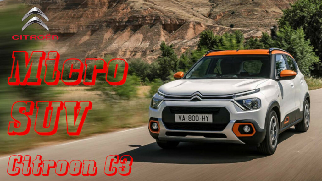 Citroen C3, TATA Punch Rival - Top 5 Things to know
